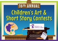 Children's Art and Short Story Contests