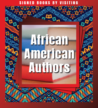 Signed Books by African American Authors